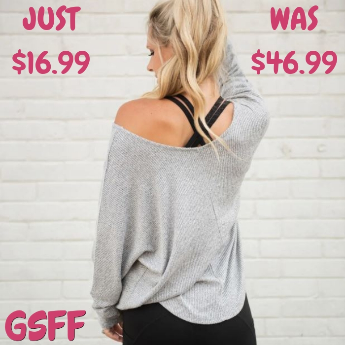 Spring Sweaters Just $16.99! Down From $47!
