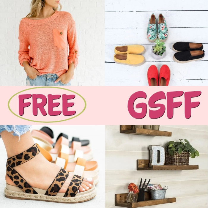 FREE $10 To Spend On Anything At Jane!