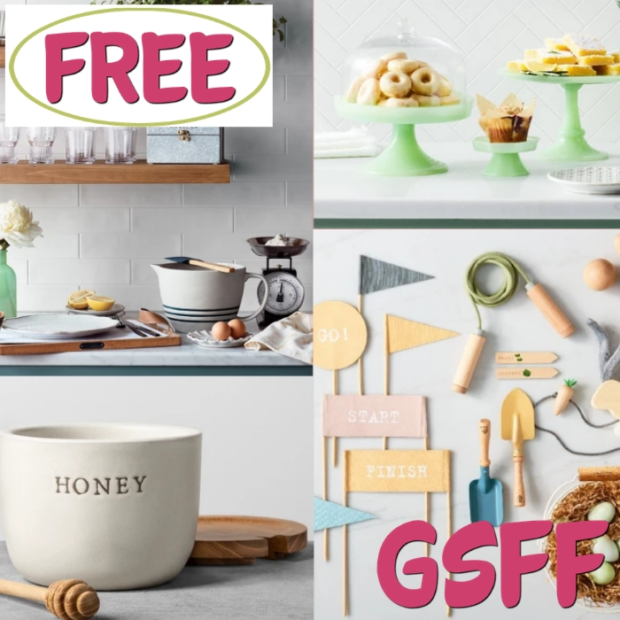 FREE $10 To Spend On Anything From Hearth & Hand With Magnolia!