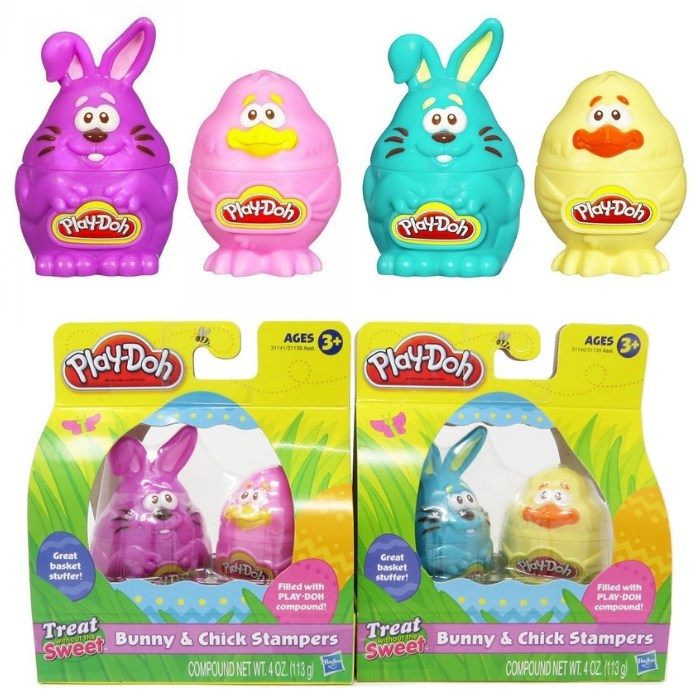 Easter Basket Gift Ideas For Kids Of All Ages