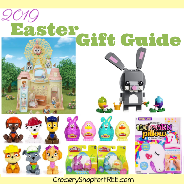 Looking for the best Easter Gifts this year?  Check out our Easter Gift Guide 2019!