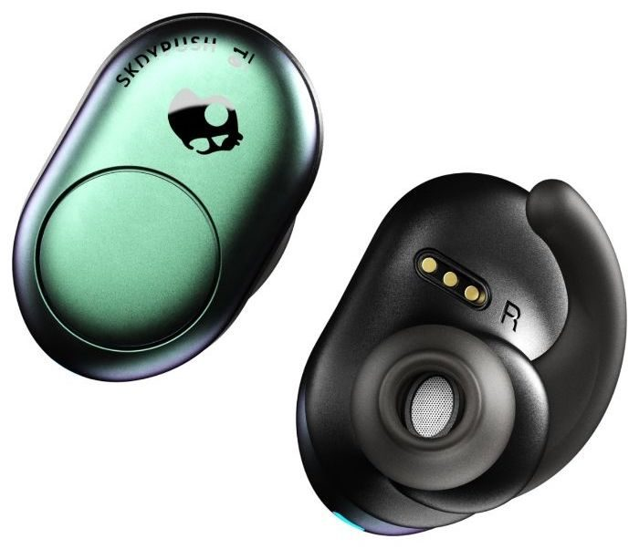 Listen To Your Favorite Hits For 12 Hours Straight With The Skullcandy Push True Wireless In-Ear Headphones