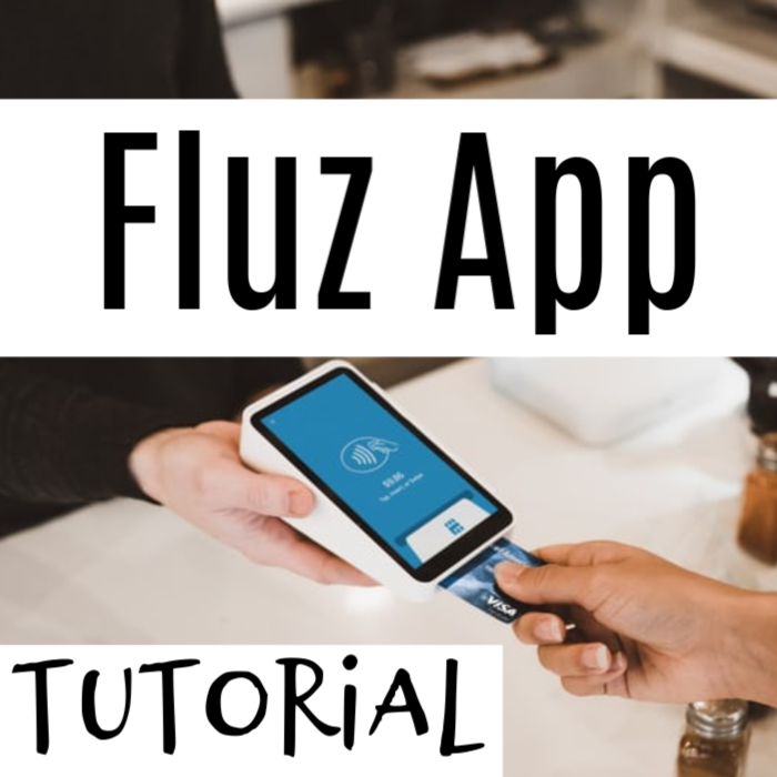 Fluz app tutorial.  If you want to earn cash back like no other app, then Fluz is the app for you.  Take a look at how to get started for free now.