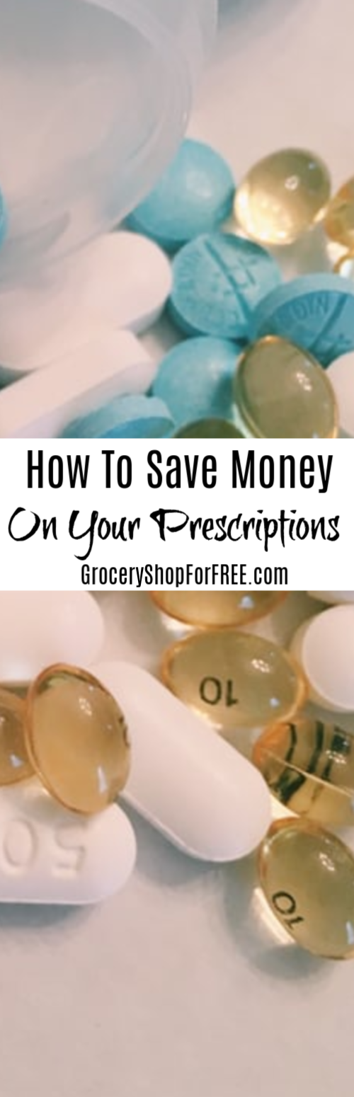 Prescription drug prices are through the roof and often completely impossible to afford.  These tips can help you save money on your prescriptions.  Take a look.