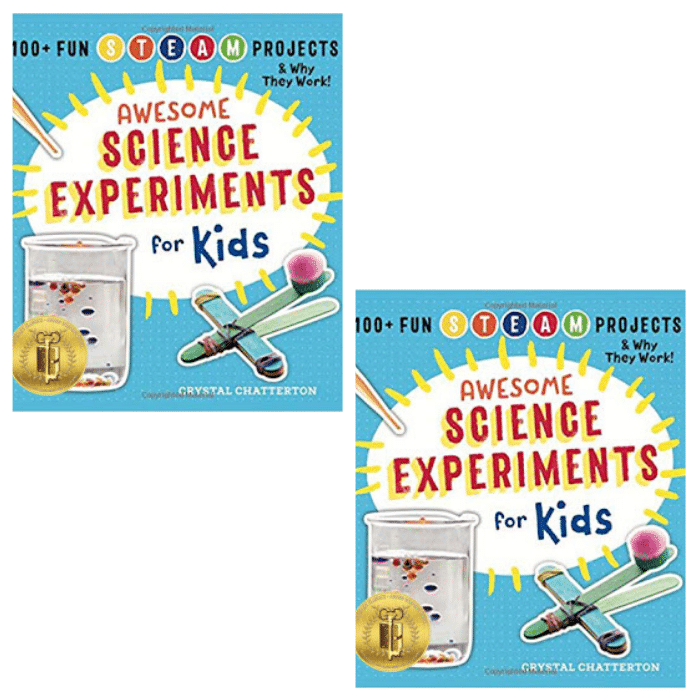 Awesome Science Experiments