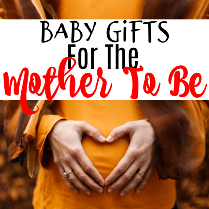Looking for a gift for the Mother To Be?  Look not further we have some great ideas.  Click through to learn more....