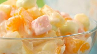 Easy Ambrosia Recipe