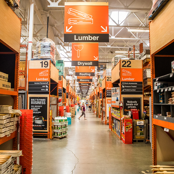 If you love scoring a great deal then Penny Shopping At Home Depot is going to be right up your alley.  Click through to learn how...