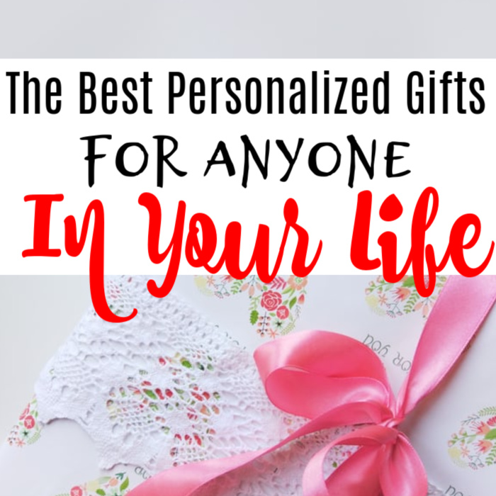 Looking for the perfect gift for your loved ones?  These personalized gifts will put a smile on anyone\'s face.  Click through to check them out...