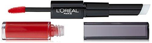 L'Oreal - Paris Infallible Pro-Last Color, 211 Infallible Red, 0.1 fl oz