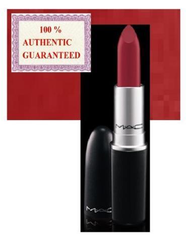 MAC Cosmetics - M.A.C LIPSTICK (RUSSIAN RED)
