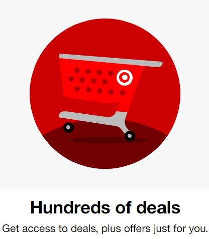 Target Circle Target Cartwheel deals