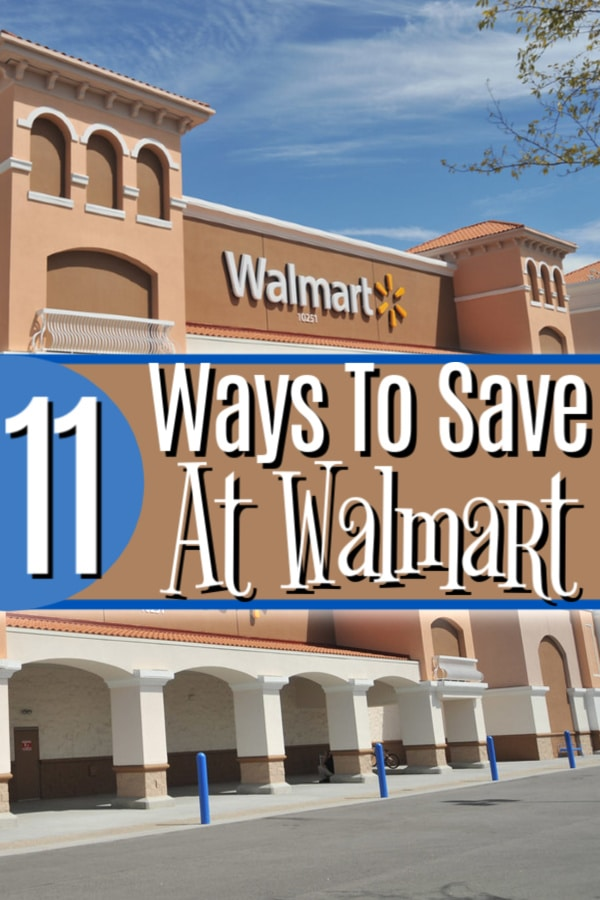 If you're looking for ways to save at Walmart, be sure to check these 11 tips out.   Click through now to learn how you can save at Walmart every time you shop...