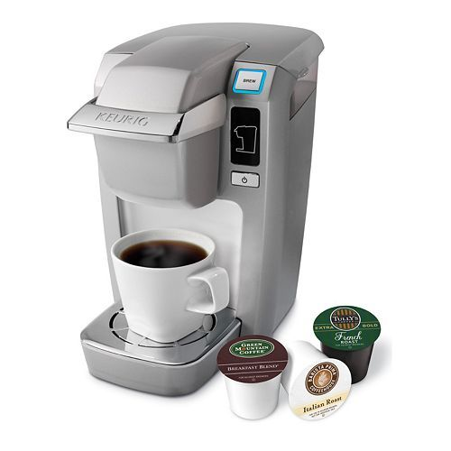 Keurig K10 / K15 Personal Coffee Brewer Only $51.99! Down From $119.99!