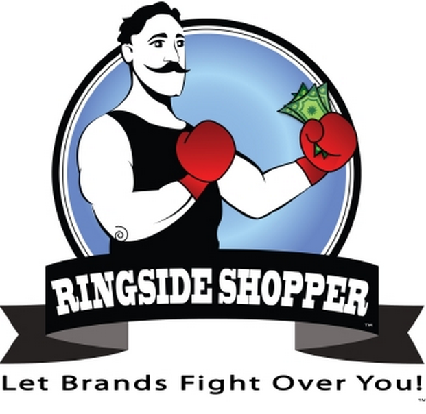 Ringside Shopper