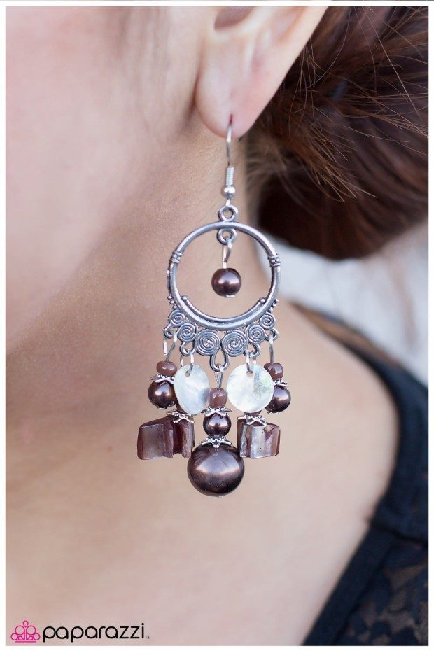 6 Stylish Dangle Earrings Just $5 Each!