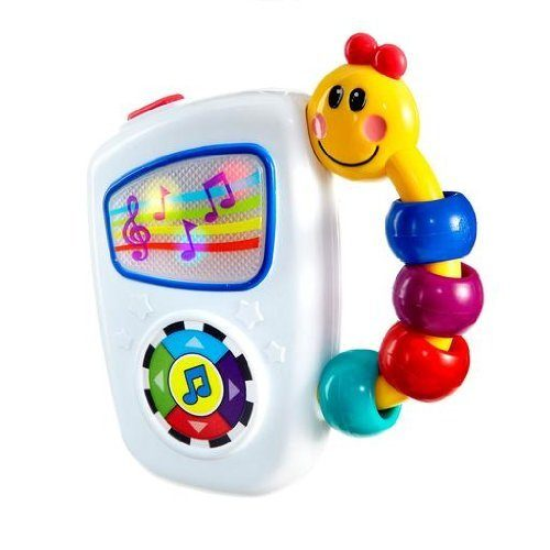 Baby Einstein Take Along Tunes Musical Toy Only $7.39 (Reg. $10)!