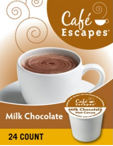 FREE K-Cups Giveaway!  PLUS FREE Fall Recipe eBook!