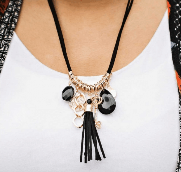 10 Trendy Necklace & Earring Sets Just $5!