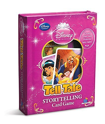 Tell Tale Disney Princess Game Only $5.67 (Reg. $15.99)!