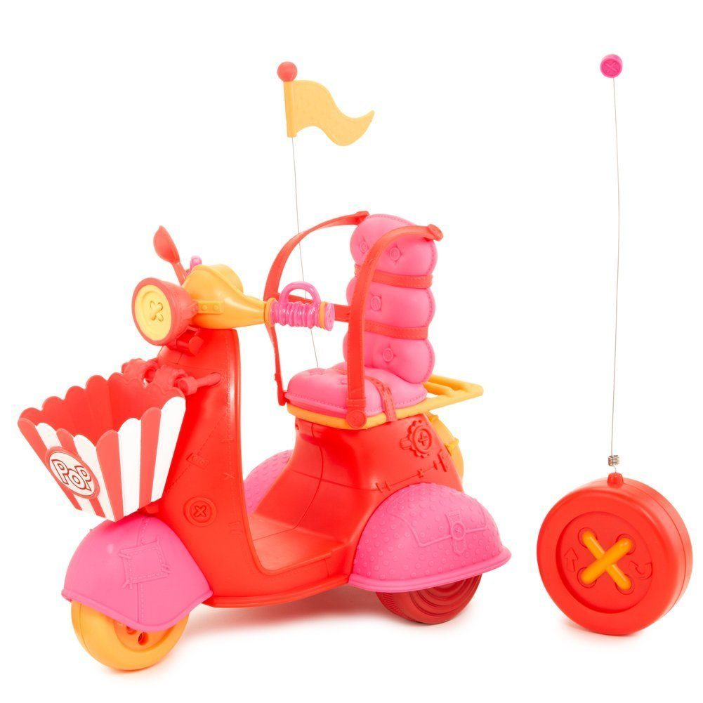Lalaloopsy RC Scooter Only $9.84 (Reg. $34.99)!