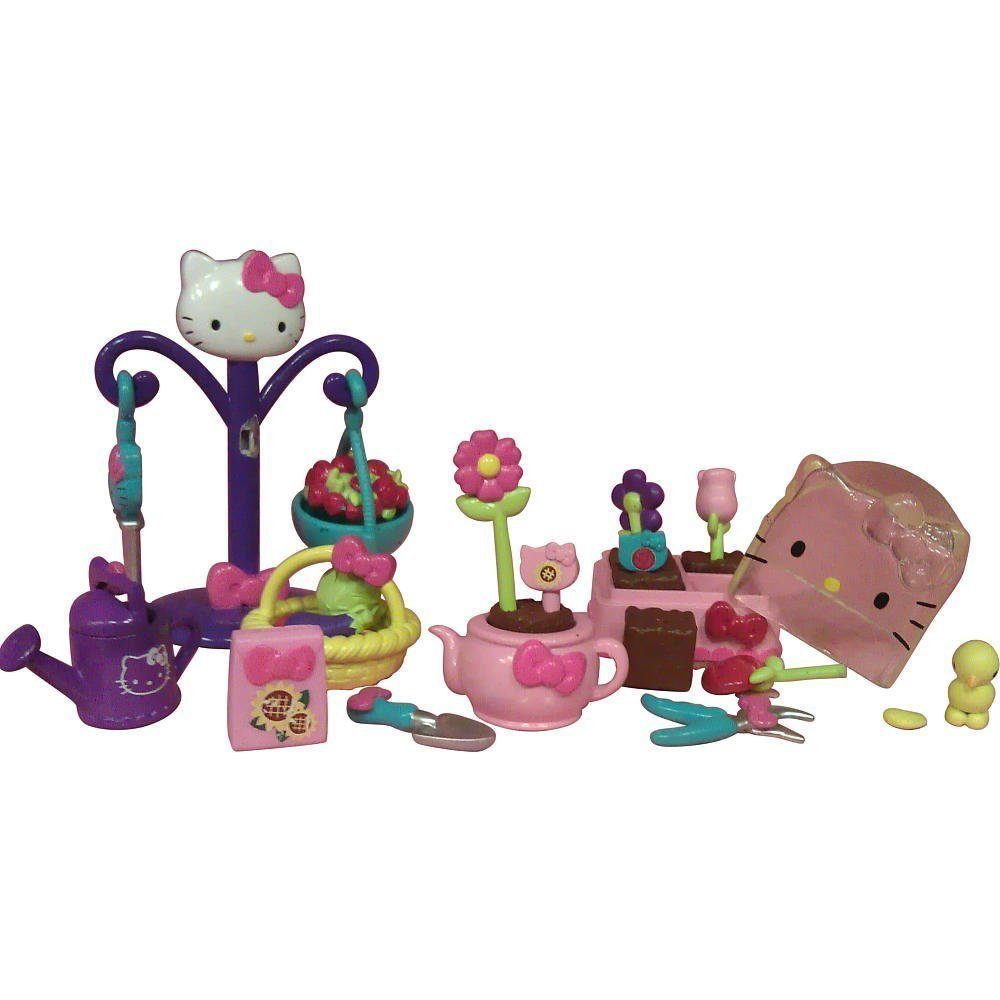 Hello Kitty Bloom and Grow Mini Doll Only $2.52 (Reg. $10.99)!