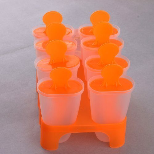 8 popsicle mold