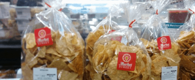 National Tortilla Chip Day is February 24th, 2015!