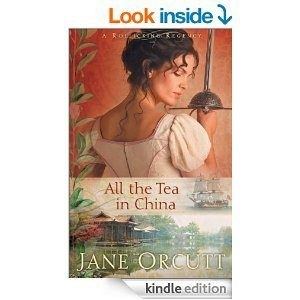All the Tea in China Kindle edition