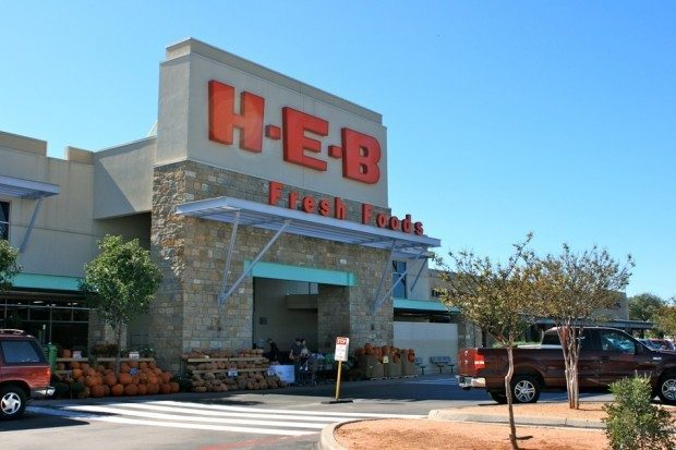 H-E-B Coupon Match-ups!