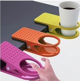 Cup Holder Clip Only $2.48 + FREE Shipping!