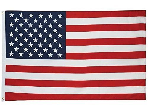 American Flag 3X5 Only $3.16 Ships FREE!