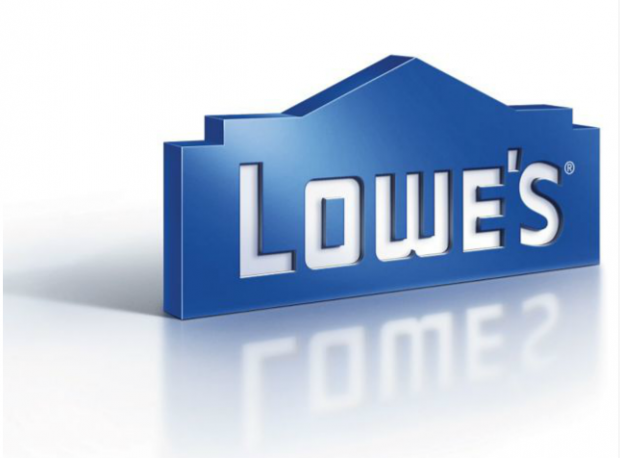 $100 Lowe's Gift Card Just $85!