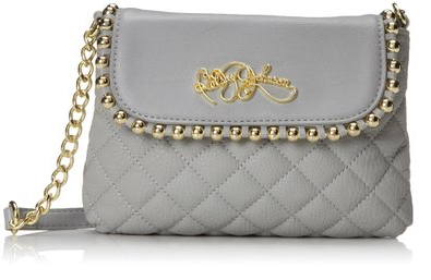 Betsey Johnson Ball And Chain Evening Bag Just $25.86!  Down From $75.00!