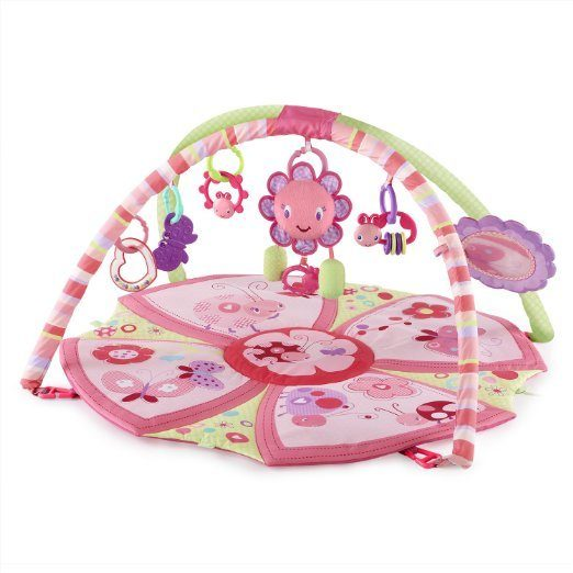 Bright Starts Giggle Garden Activity Gym Just $19.99! (reg. $45!)