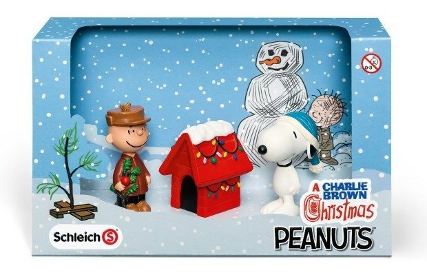 A Charlie Brown Christmas Scenery Pack Just $14.99!