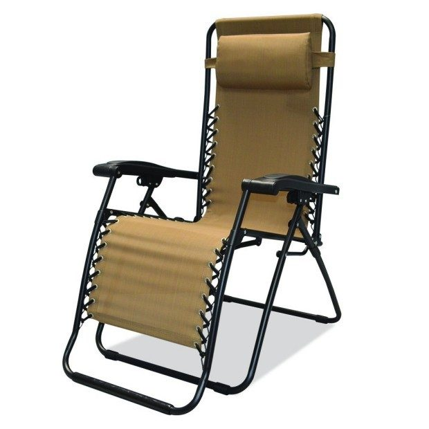 Caravan Sports Infinity Zero Gravity Chair Just $38.47! (reg. $79.99)