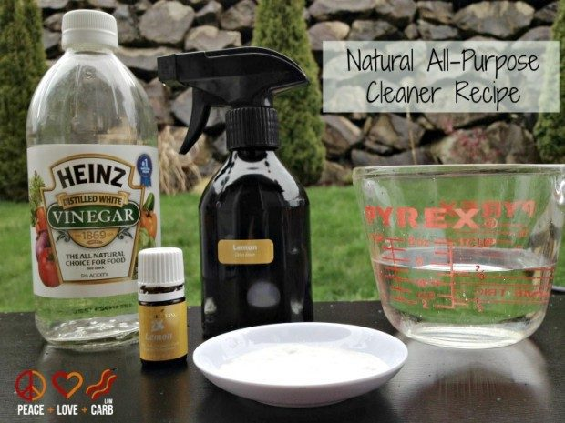 24 Uses For Essential Oils Recipe Guide!
