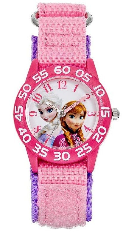 Disney Frozen Anna & Elsa Watch Just $7.99!