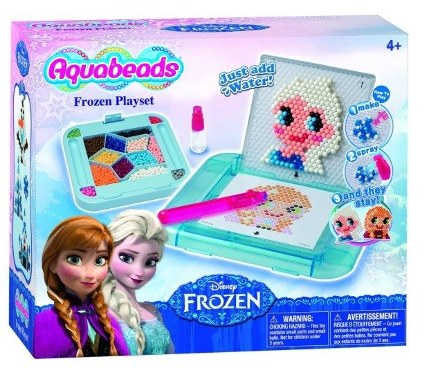 Disney Frozen AquaBeads Playset Just $19.99! (reg. $29.99)