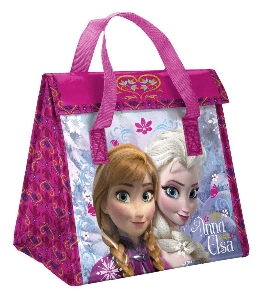 Disney's Frozen Insulated Lunch Bag