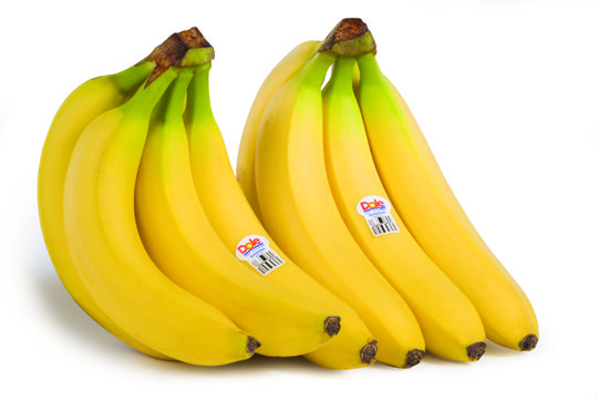 Dole Bananas Just $0.34 at Albertsons!
