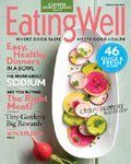 1 Year Subscription To Eating Well Magazine Only $9.71