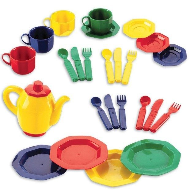 Educational Insights Dishes Set Just $6.77!