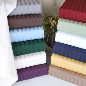 Deep Pocket Embossed Sheets Only $15.99 Any Size!