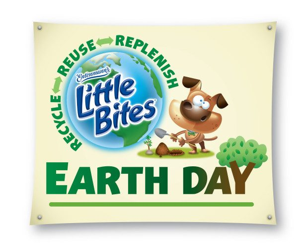 Earth Day Facts From Entenmann's + A Giveaway!