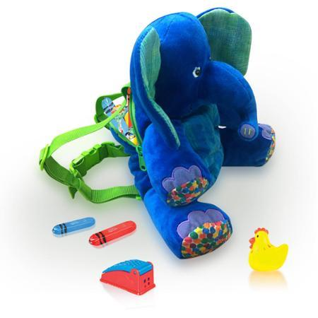 Eric Carle Backpack Harness Just $8.45!