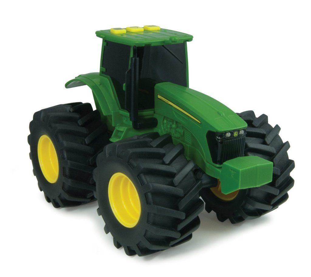 Ertl John Deere Monster Treads Lights and Sounds, Tractor