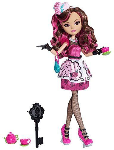 Ever After High Hat-Tastic Briar Beauty Doll Just $7.08! (reg. $21.99)