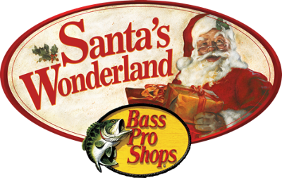 FREE Santa's Wonderland Event at Bass Pro Shops